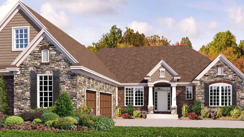 Oberer Homes Residential Construction