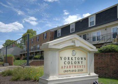 Yorktown Colony