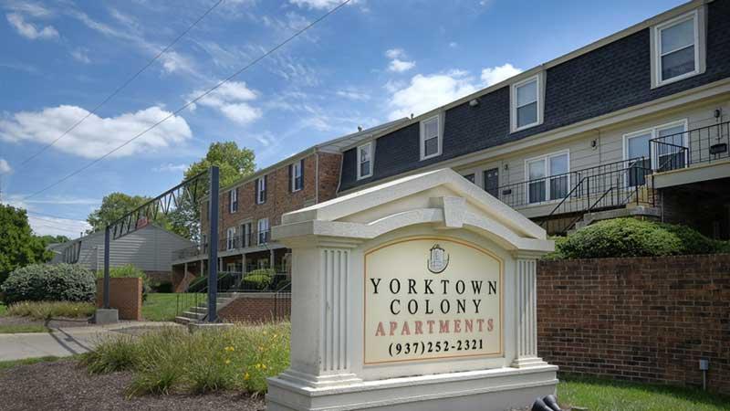 Yorktown Colony Oberer Management