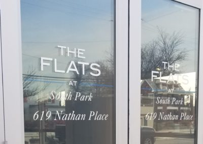 The Flats at South Park