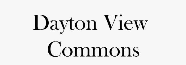 Dayton View Commons Apartments Dayton OH