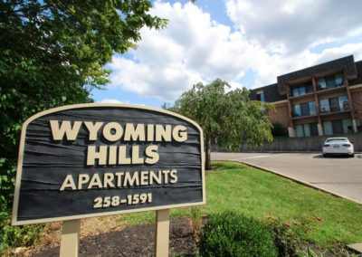 Wyoming Hills Apartments