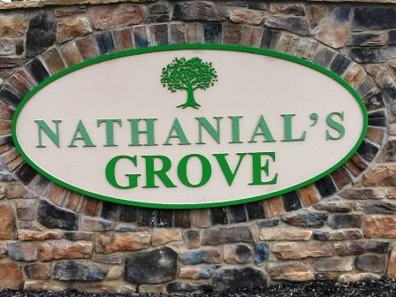 Nathanial's Grove