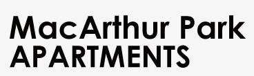 MacArthur Park Apartments Logo