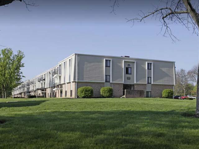 Beechwood Villas Apartments property exterior
